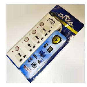 Diva Multi Plug